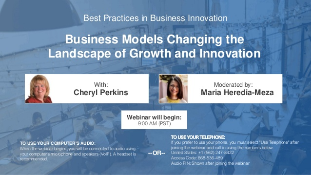 Best Practices In Business Innovation