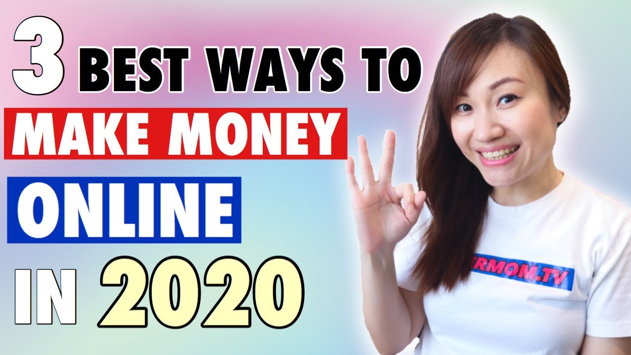 Make Money Online The Easiest Way, No Start Up Capital Is Required