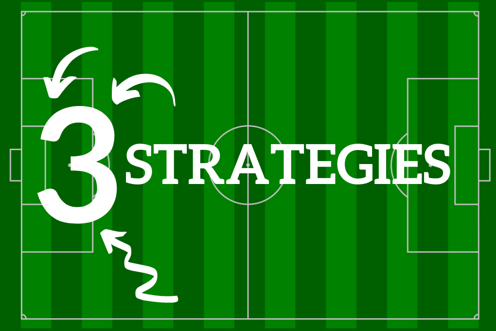 Football Betting Strategies - Proven Facts in Football Betting